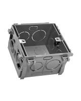 AMC iBox, instaliacinė potinkinė dėžutė
