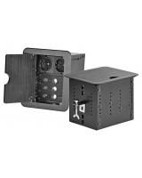AMC TCB1, įmontuojama kabelių dėžutė