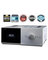 Anthem STR Integrated Silver, stereo stiprintuvas su DAC