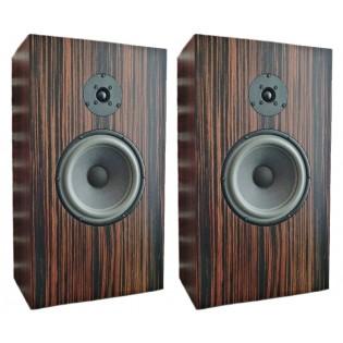 Audio Note AN-J-Lx Makassa Ebony, kolonėlės