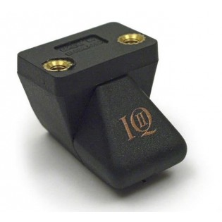 Audio Note IQ II, patefono galvutė