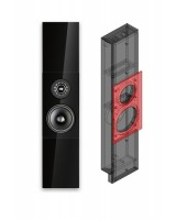 Audio Physic Classic On-Wall, garso kolonėlės