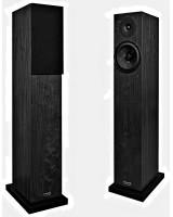 Audio Physic Classic 5 Black Ash, garso kolonėlės