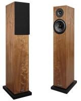 Audio Physic Classic 5 Walnut, garso kolonėlės