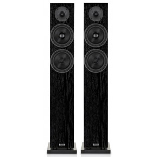 Audio Physic Classic 8 Black Ash, garso kolonėlės