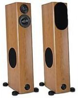 Audio Physic Virgo 25, garso kolonėlės