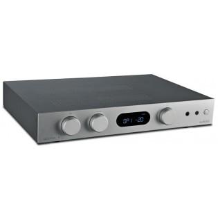 Audiolab 6000A Silver, stiprintuvas su DAC