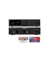 Audiolab M-DAC, DAC/pradinis stiprintuvas