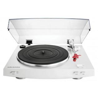 Audio Technica AT-LP3WH, plokštelių grotuvas