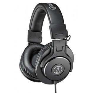 Audio-Technica ATH-M30X, Pro/DJ/Hi-Fi ausinės