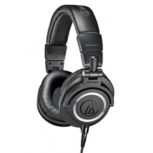 Audio-Technica ATH-M50X, Pro/DJ/Hi-Fi ausinės