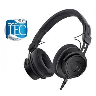Audio-Technica ATH-M60X, Pro//Hi-Fi ausinės
