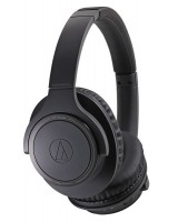 Audio-Technica ATH-SR30BTBK, Bluetooth ausinės