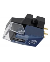 Audio-Technica VM520EB, patefono galvutė