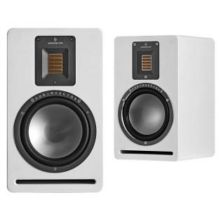 Audiovector QR 1 Silky White, garso kolonėlėsSilky White, garso kolonėlės