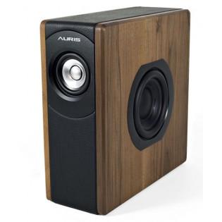 Auris Audio Poison 1 Black, garso kolonėlės