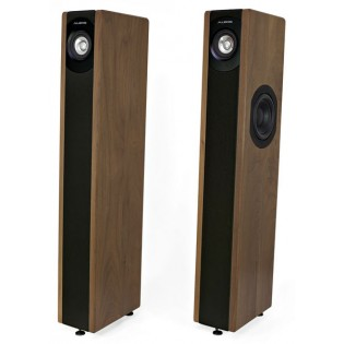 Auris Audio Poison 3 Black, garso kolonėlės