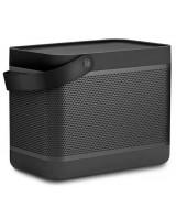 Bang & Olufsen Beolit 17 Black, Bluetooth aktyvi garso kolonėlė