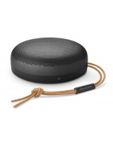 Bang & Olufsen Beosound A1 2nd Gen Black, Bluetooth aktyvi garso kolonėlė