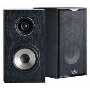 Cabasse Antiqua MC170 Ebony, garso kolonėlės