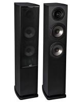 Cabasse Jersey MC170 Brushed Black, garso kolonėlės
