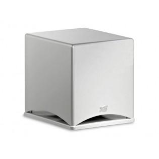 Cabasse Santorin 30-200 Glossy White, žemų dažnių garso kolonėlė