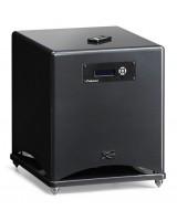 Cabasse Santorin 30-500 Glossy Black, žemų dažnių garso kolonėlė
