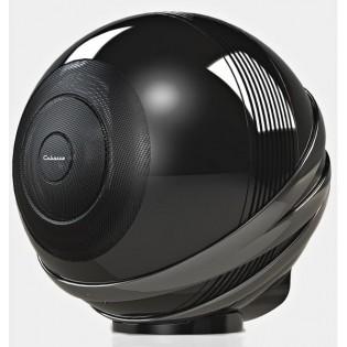 Cabasse The Pearl Black Pearl, garso kolonėlė su stiprintuvu ir media grotuvu