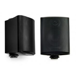Cabasse ZEF 17 Black, garso kolonėlės laukui