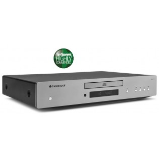 Cambridge Audio AXC35, CD/mp3/wma grotuvas