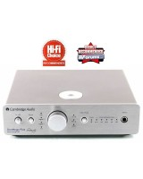 Cambridge Audio DacMagic Plus Silver, DA keitiklis (DAC)