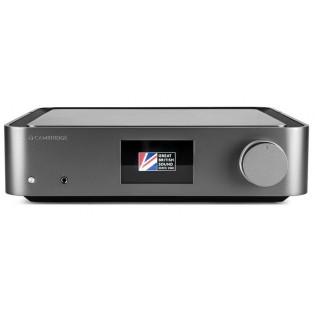 Cambridge Audio Edge NQ, tinklinis grotuvas, DAC, pradinis stiprintuvas