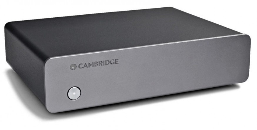 Cambridge Audio Alva Solo, Phono korektorius