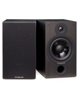 Cambridge Audio SX60 Black, garso kolonėlės
