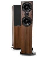 Cambridge Audio SX80 Walnut, garso kolonėlės