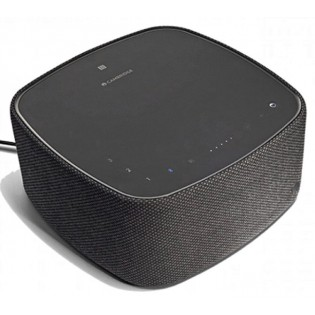 Cambridge Audio Yoyo L Dark Grey, Bluetooth aktyvi garso kolonėlė