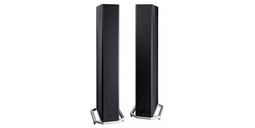 Definitive Technology BP9020, bipoliarinės garso kolonėlės