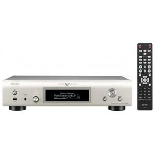 Denon DNP-800NE Premium Silver, audio media grotuvas
