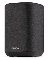 Denon Home 150 Black, garso kolonėlė su stiprintuvu ir media grotuvu