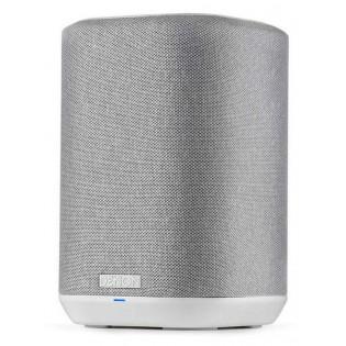 Denon Home 150 White, garso kolonėlė su stiprintuvu ir media grotuvu