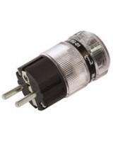 Dynavox RG-01, tinklo kabelio antgalis