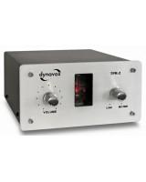 Dynavox TPR-2 Silver, Phono korektorius