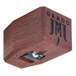 Grado Platinum3 L, patefono galvutė