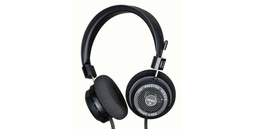 Grado SR60x, ausinės
