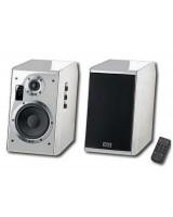 Heco Ascada 2.0 Piano White, Bluetooth aktyvios garso kolonėlės su DAC