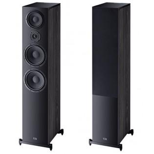 Heco Aurora 1000 Ebony Black, garso kolonėlės