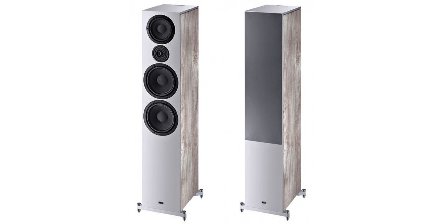 Heco Aurora 1000 White, garso kolonėlės