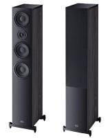 Heco Aurora 700 Black, garso kolonėlės