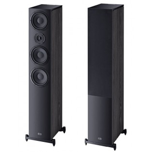 Heco Aurora 700 Ebony Black, garso kolonėlės