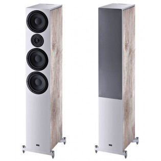 Heco Aurora 700 White, garso kolonėlės